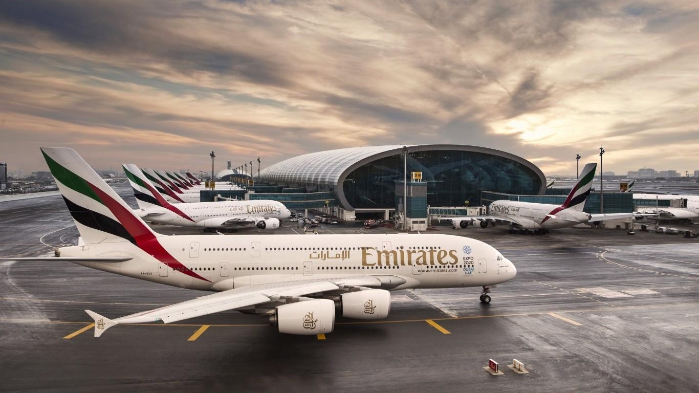 Блокчейн обеспечит безопасность в аэропортах ОАЭ