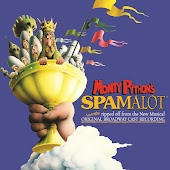 """Knights of the Round Table/The Song That Goes Like This (Reprise) (Original Broadway Cast Recording: """"Spamalot"""")"""
