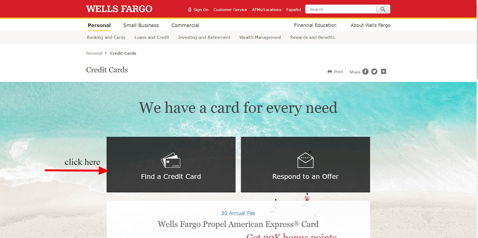 Wells Fargo's Card Activation Easy way [ 2019 BEST Process ]