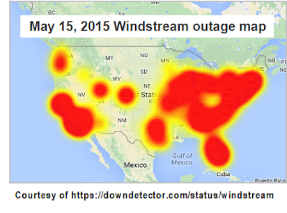 How to Prepare for Windstream's Next Outage: A WAN