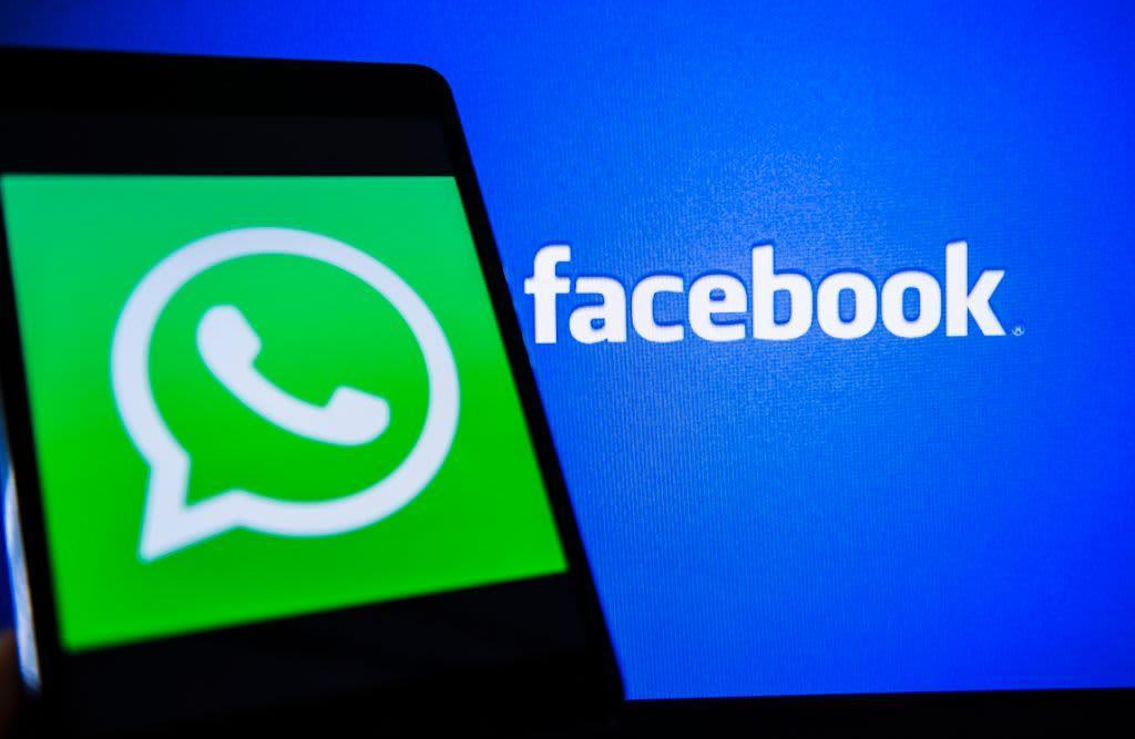 WhatsApp policy