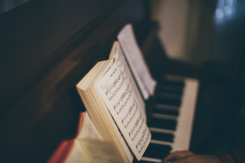 Best Pianos For Church