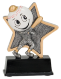 Baseball Little Pal Award