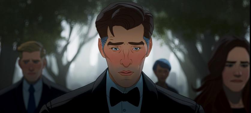 """No quarto episódio de """"What If..."""", Stephen Strange, o Doutor Estranho se torna mago supremo, depois de uma perda, abrindo uma nova possibilidade na Marvel."""