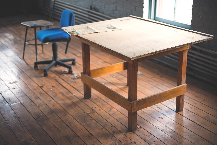 [사무환경 가이드] 사무환경이란 무엇일까요? (공간편)