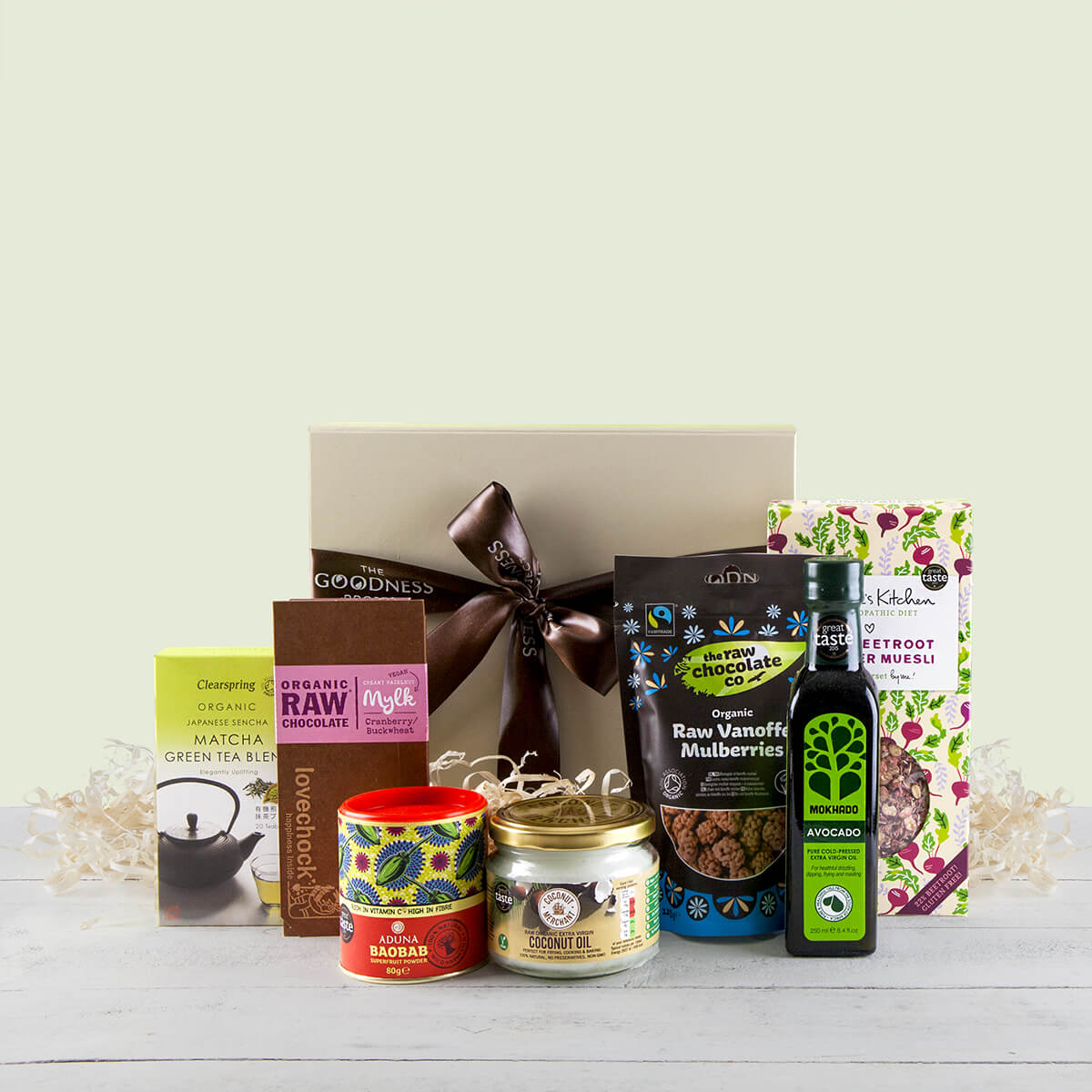 The Goodness Project Gift Boxes