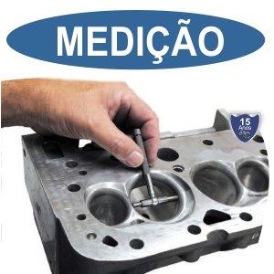 Retífica de Motores Rw Motores medição do motor
