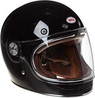 Bell Bell Powersports 600003-013 - Casco de motocicleta, color Negro (Solid Schwarz), talla Large
