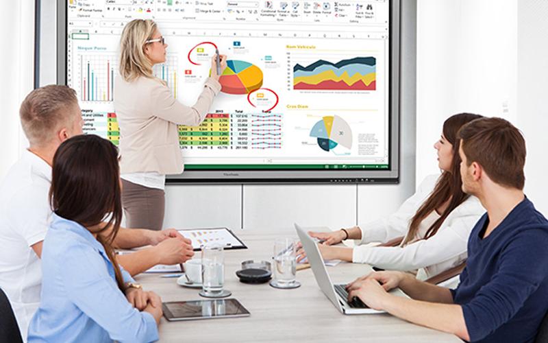 Đào tạo nội bộ doanh nghiệp nên dùng phần mềm soạn giảng E.learning không?