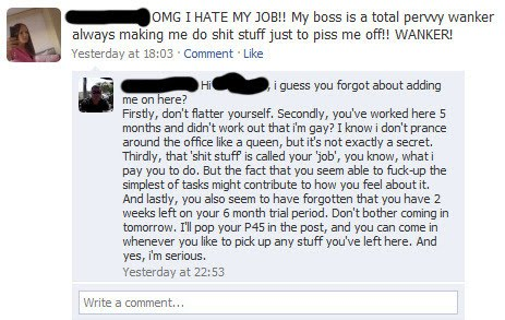how to avoid getting fired over your internet use - Getting Fired How To Avoid Getting Fired From Your Job