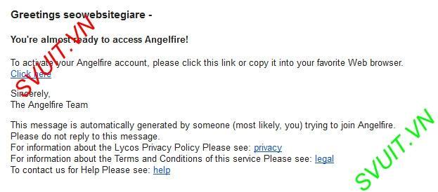 Backlink on angelfire.com (6)