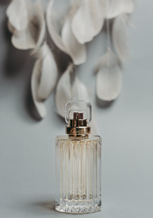 Photo Of Cartier Perfume What Scent Is The Best For You?