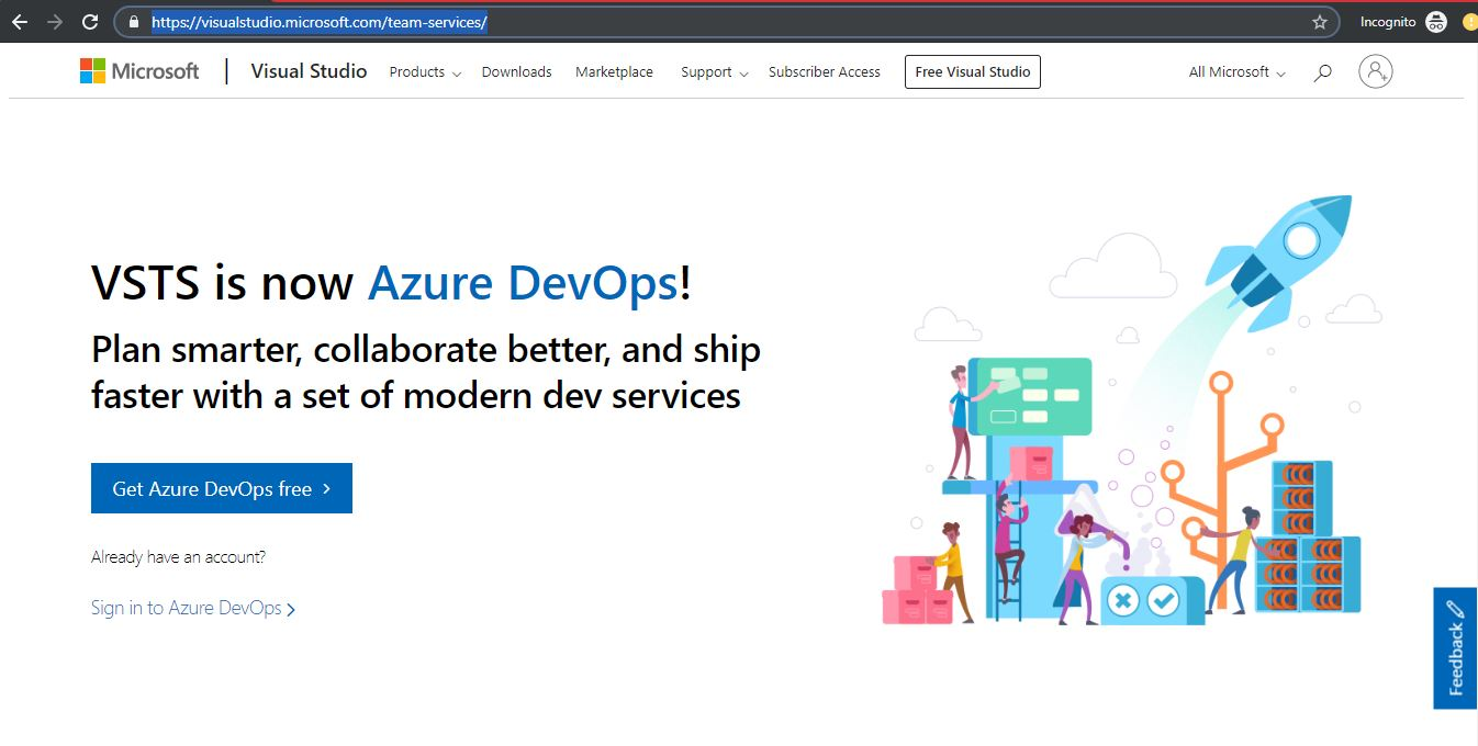 Continuous Integration and Continuous Deployment in DevOps using