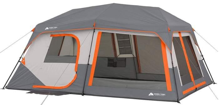 48 Best Instant Tents For Camping in 2021   Family Camp Tents
