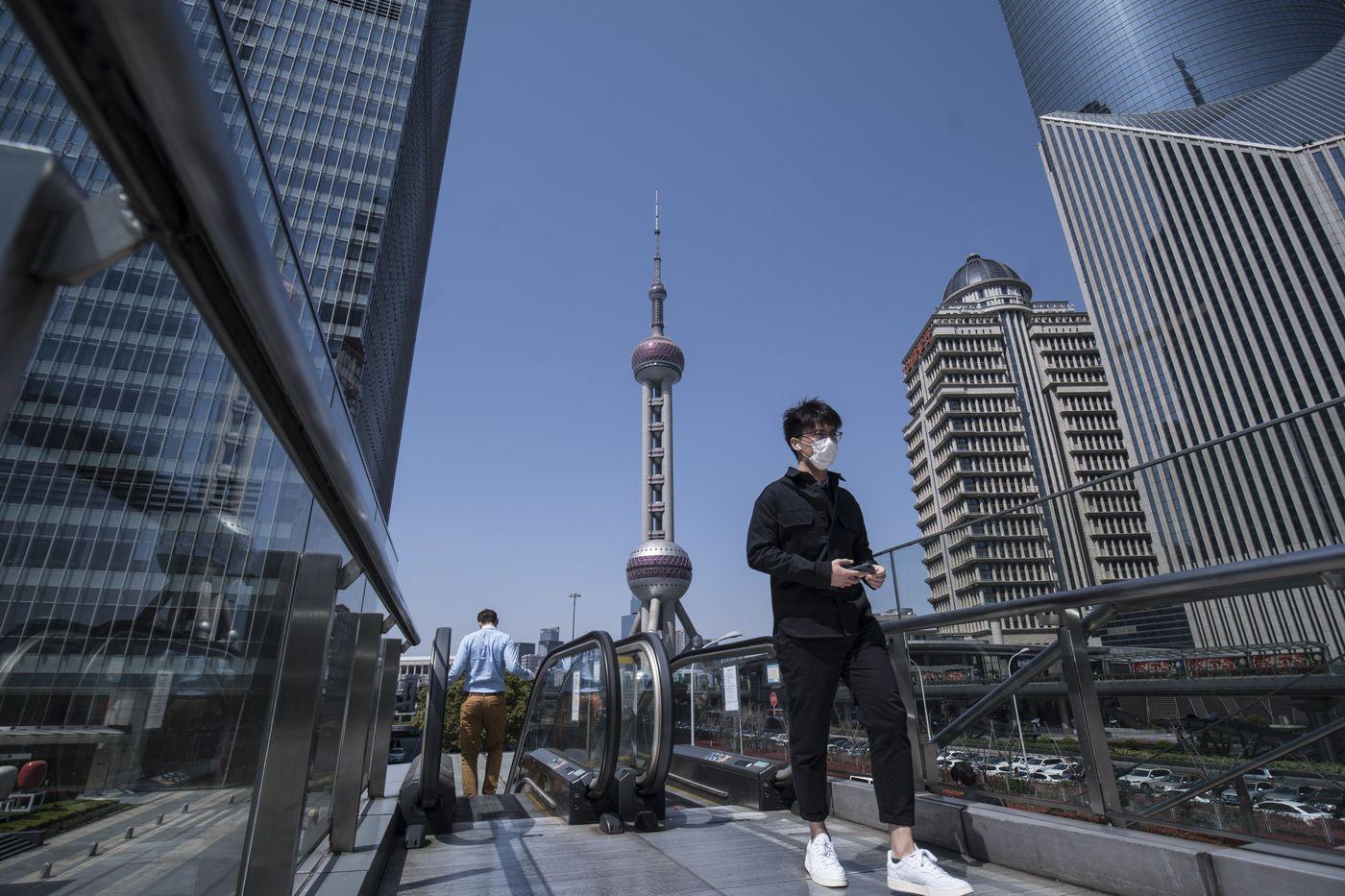 Народный банк Китая  заявляет, что экономика страны  быстро вернется к потенциальному росту