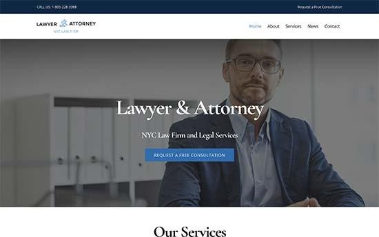 Luật sư siêu
