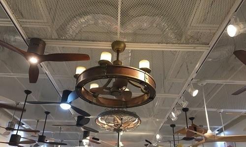 Những thắc mắc của người tiêu dùng về sản phẩm quạt trần đèn