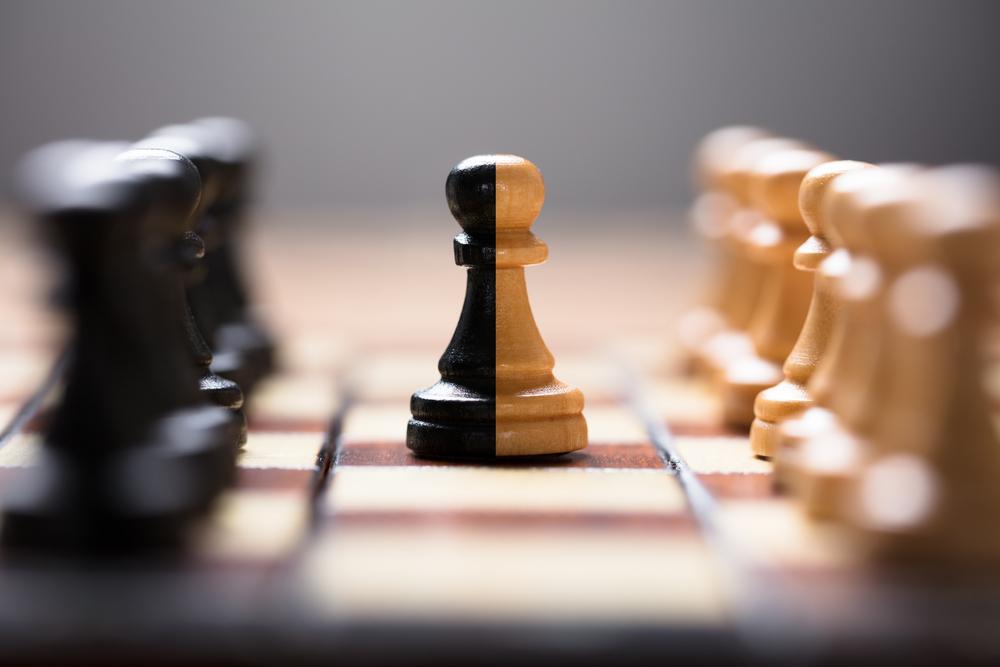 Dua bisnis bisa bergabung membentuk sebuah entitas baru yang disebut joint venture.