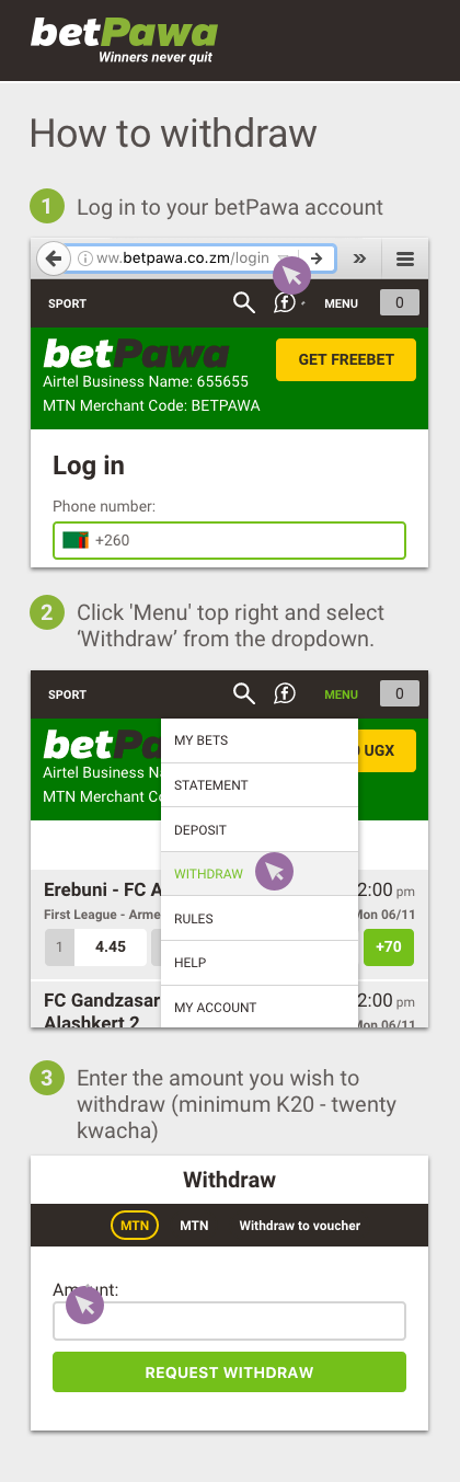 How to bet small and win big with betPawa