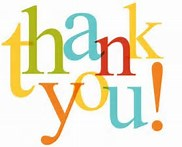 Image result for thank you logo
