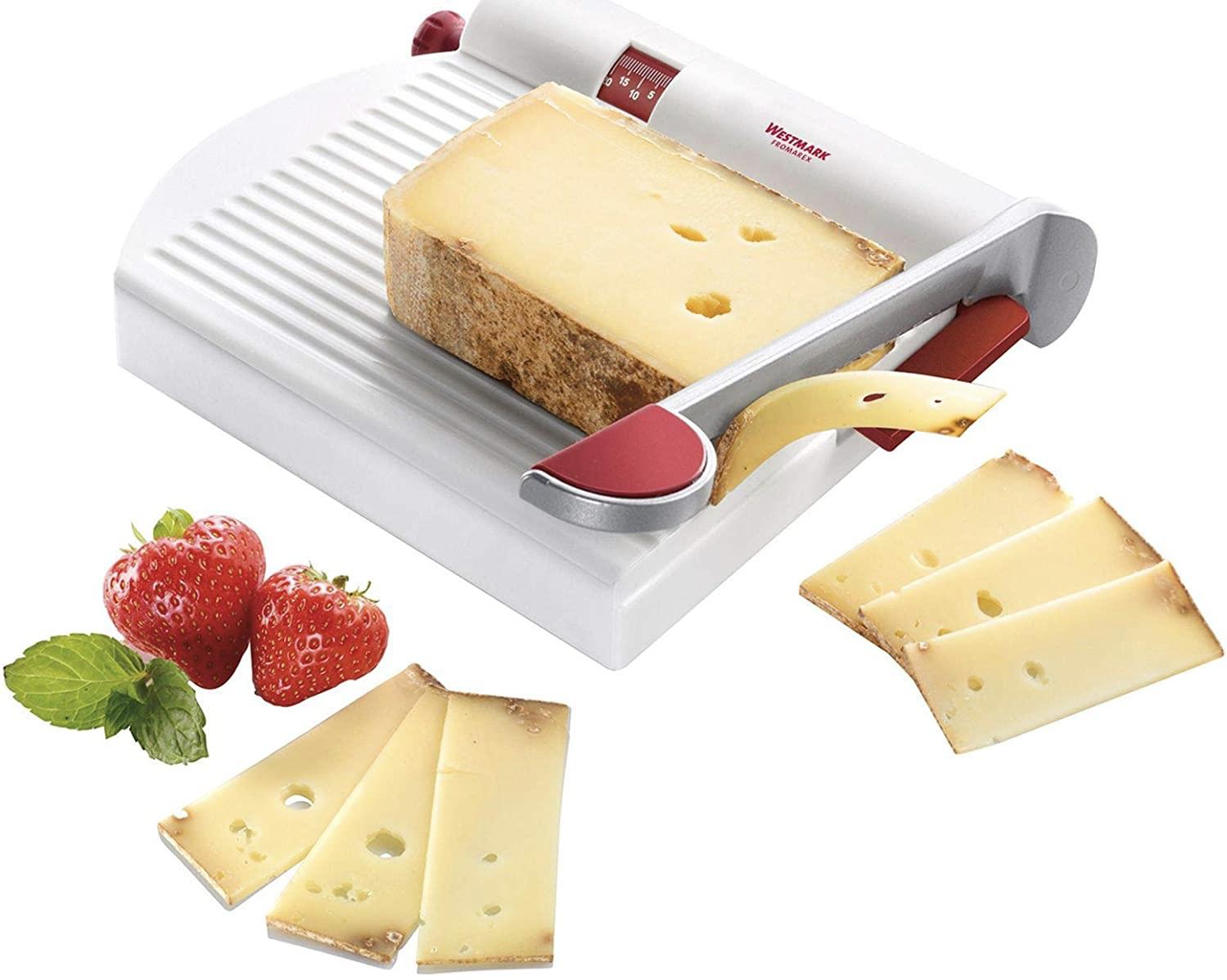 Westmark-Germany-Multipurpose-Stainless-Steel-Cheese-slicer