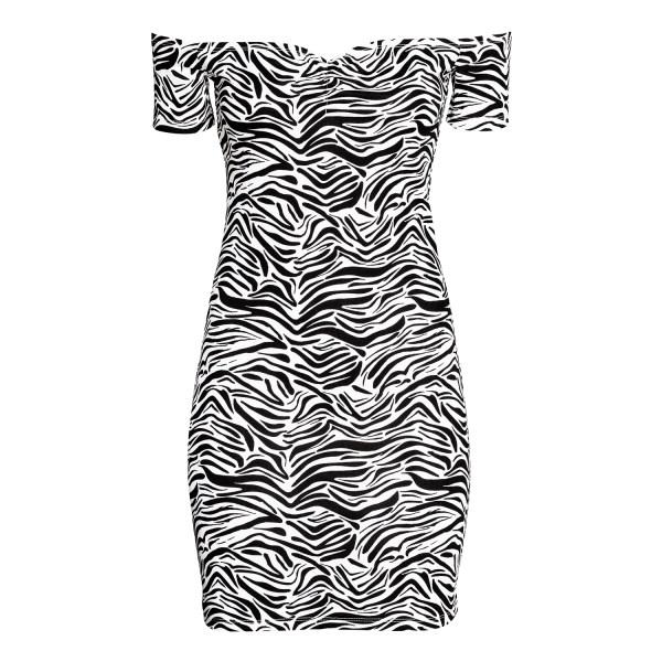 پیراهن زنانه دیوایدد مدل BWB2