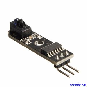 Module cảm biến hồng ngoại - dò đường FC-123 FC123