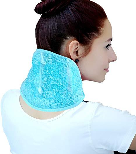 Image result for ice pack for neck""