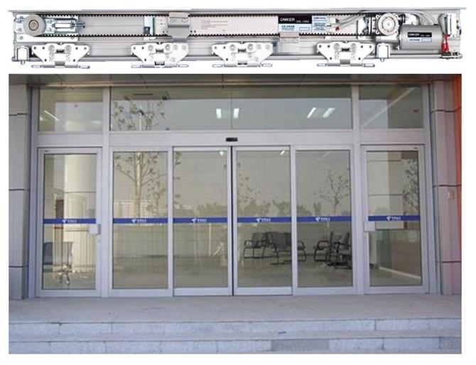Hãy đến với thietbitudong.net.vn để được tư vấn những mẫu cửa mở tự động hoặc motor cổng trượt phù hợp