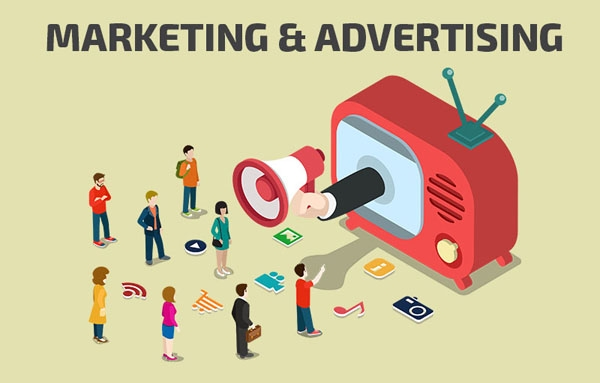 Marketing và Quảng cáo: Những khác biệt cơ bản bạn cần biết