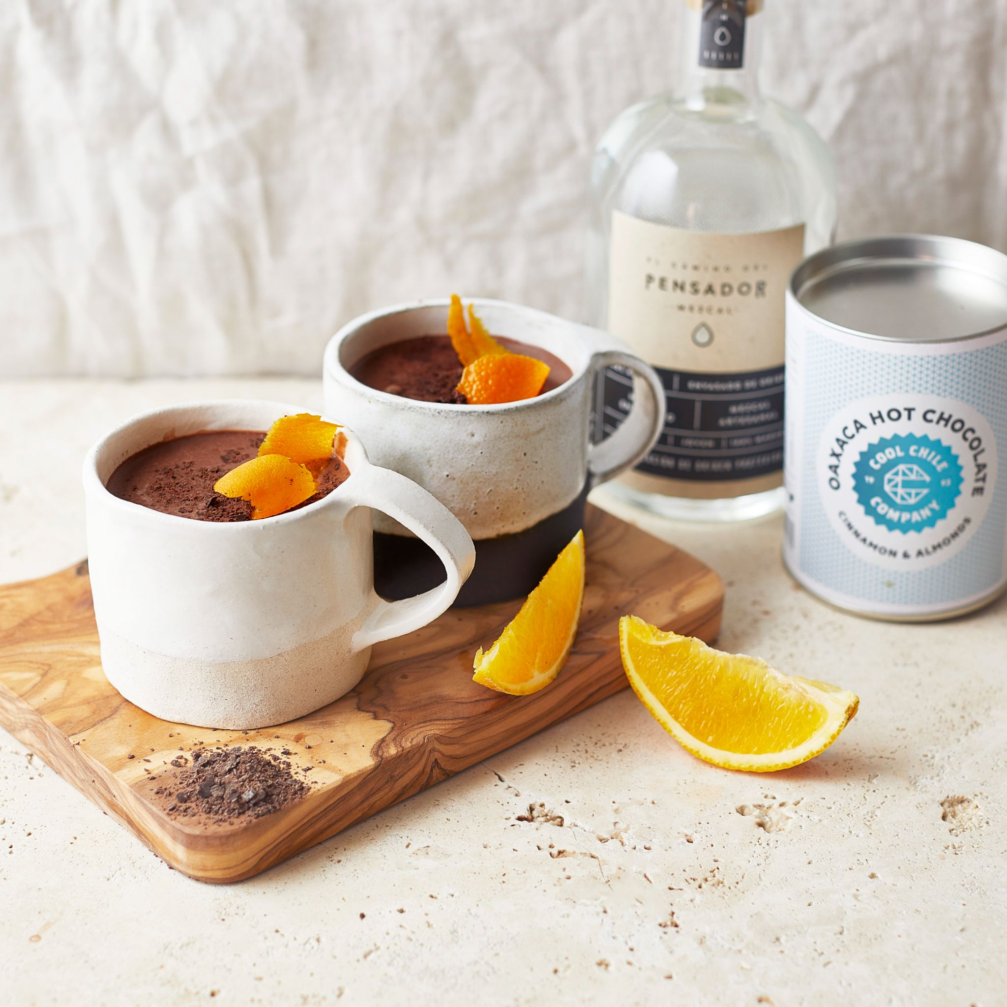 Autumnal Cocktail Recipes