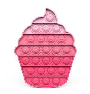 POP It de Cupcake