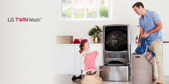 Guide For Choosing The Best Washing Machine