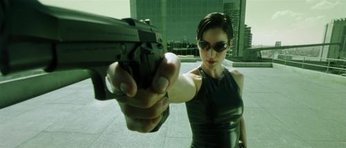 The Matrix – [FILMGRAB]