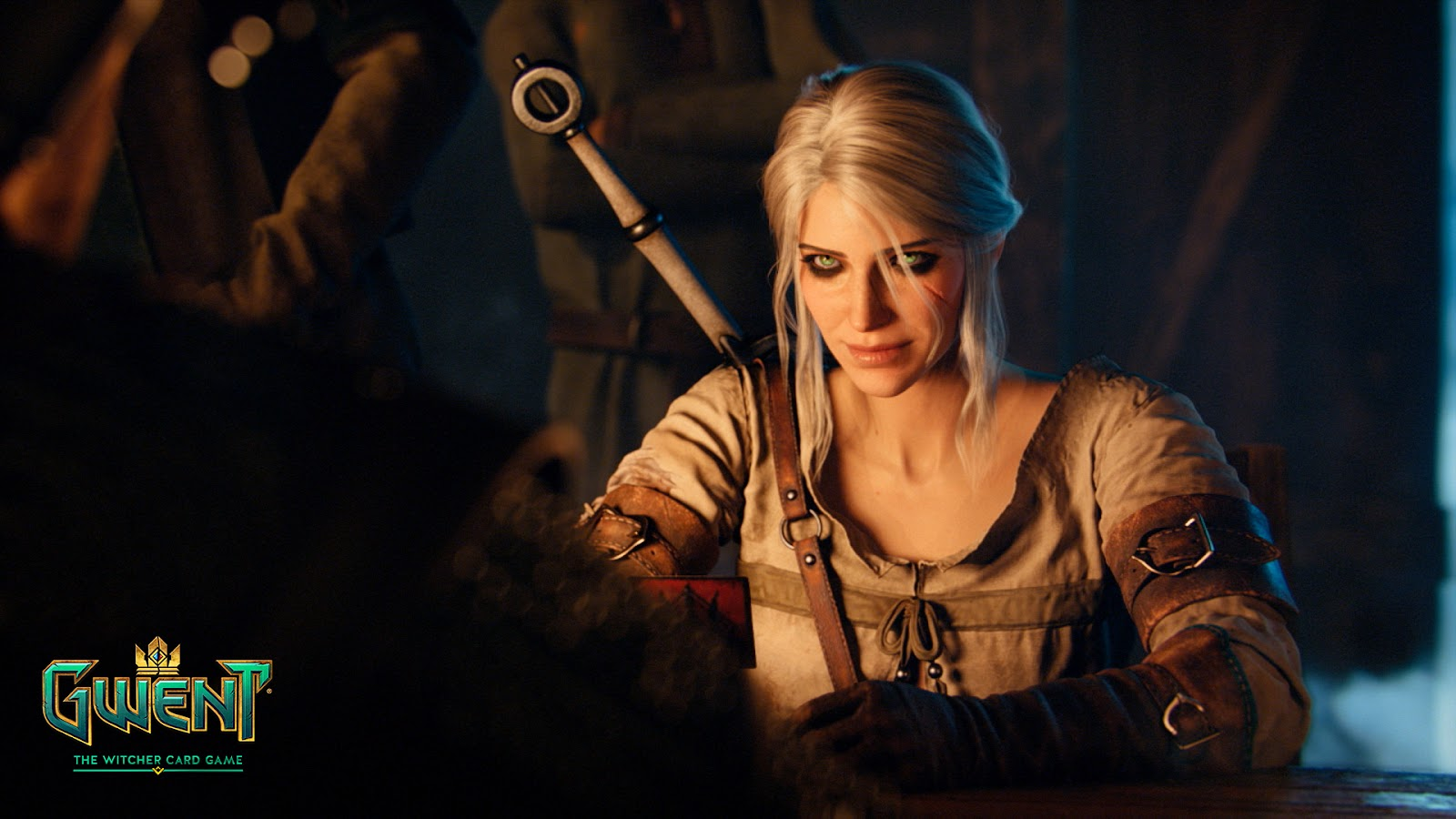 [Review] Gwent : The Witcher Card Game เกมการ์ดจากซีรีส์ The Witcher 03