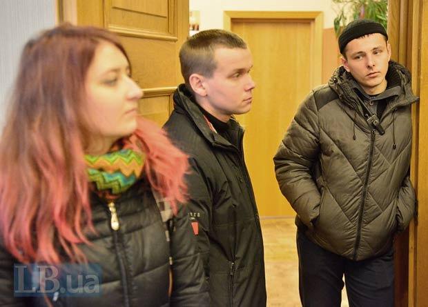 Гумен в Минюсте