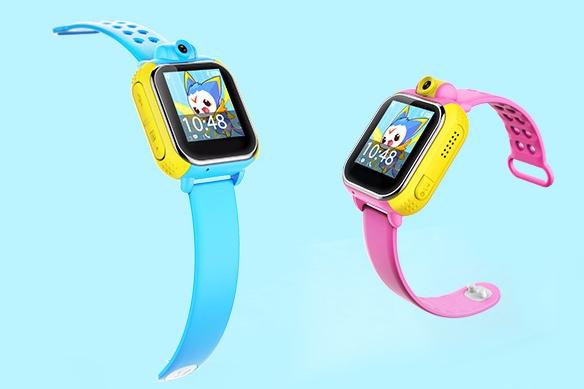Reloj para niños Q200 Disponible en diferentes colores