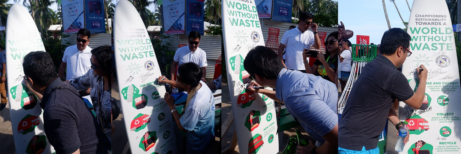 Envisioning a World Without Waste, One Bottle at a Time
