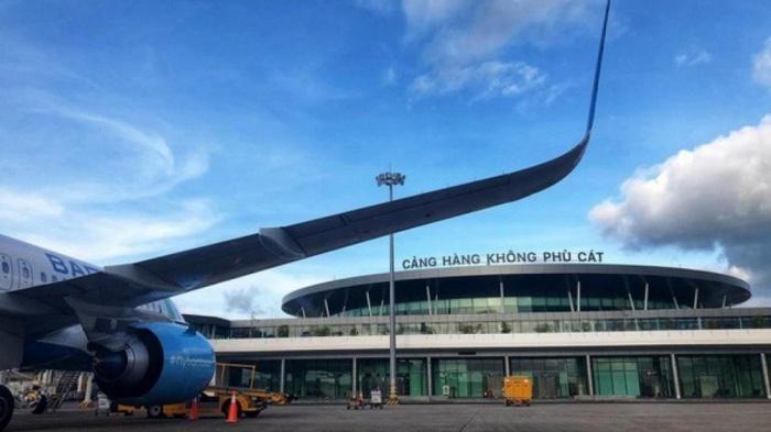 bình Định đề nghị quy hoạch phù cát thành sân bay quốc tế