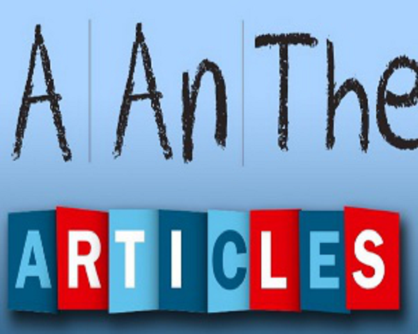 Image result for a an the