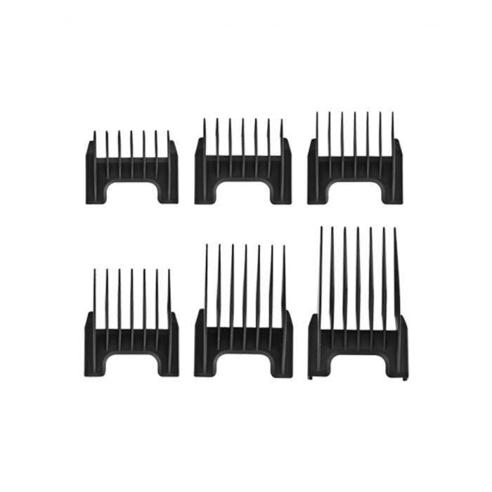 1本でヘアスタイルの幅が広がる付け替え可能なブレード!