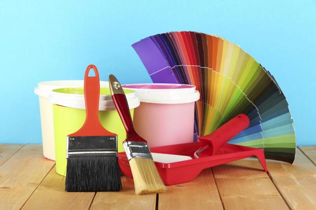 Tổng hợp các loại sơn nước nổi tiếng trên thị trường - Sơn Nhà Gia Phát