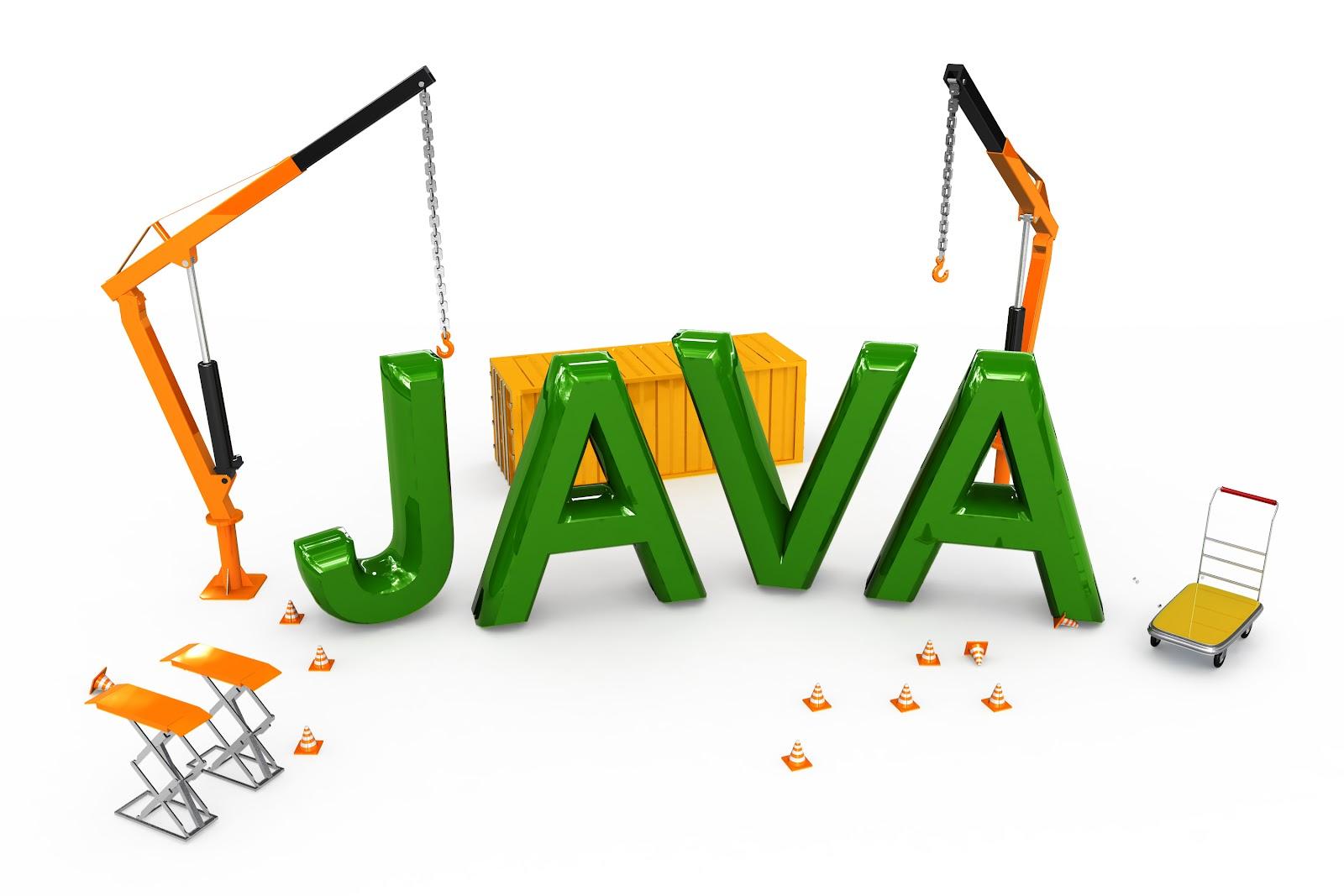 Học lập trình Java bắt đầu từ đâu?