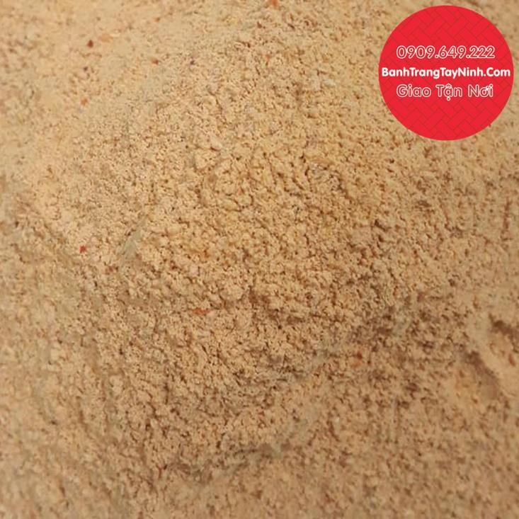 muối tôm Tây Ninh - 286819