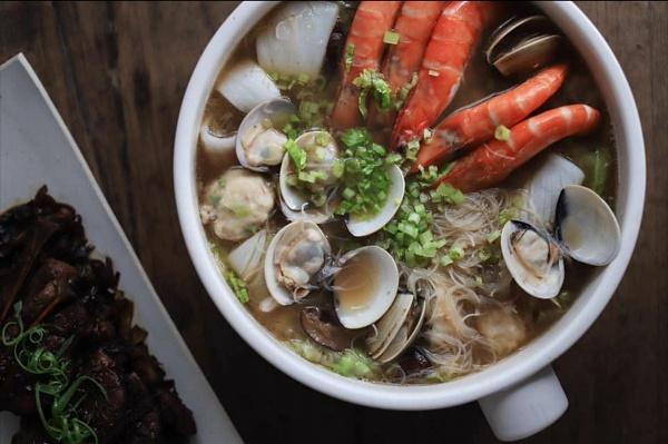 台北-烹飪教室-慢食寓Mangiare