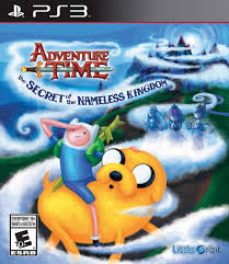 Adventure Time the Secret of the Nameless Kingdom.jpeg