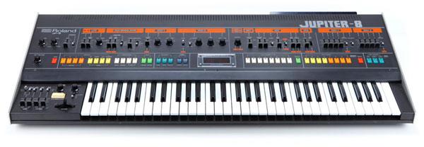 Roland Jupiter-8 (1981)