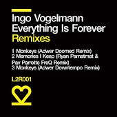 Everything Is Forever (Remixes)
