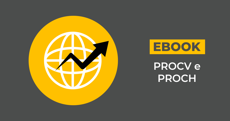 Ebook PROCV e PROCH