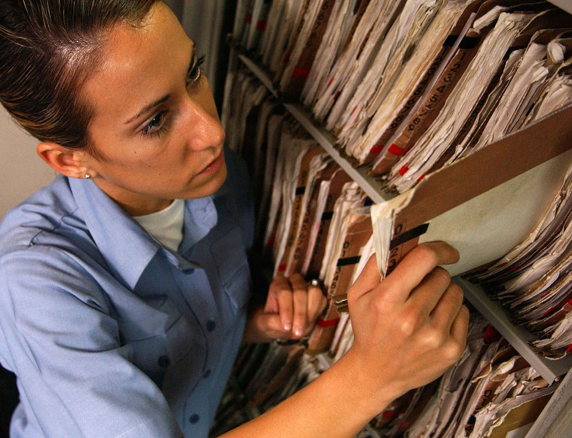 Arrest Records Search - Important Tips on Public Records of Arrests